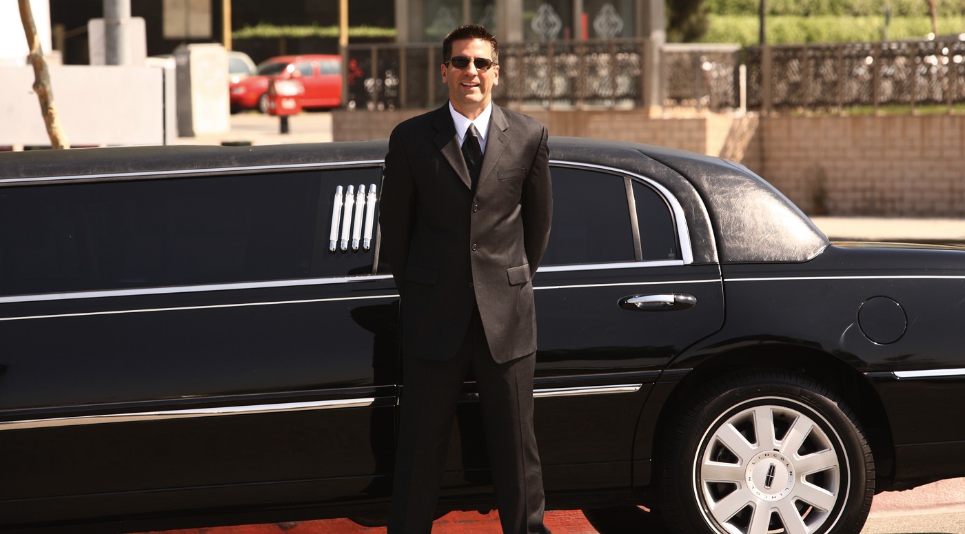 Private Driver Service & Luxury Transportation