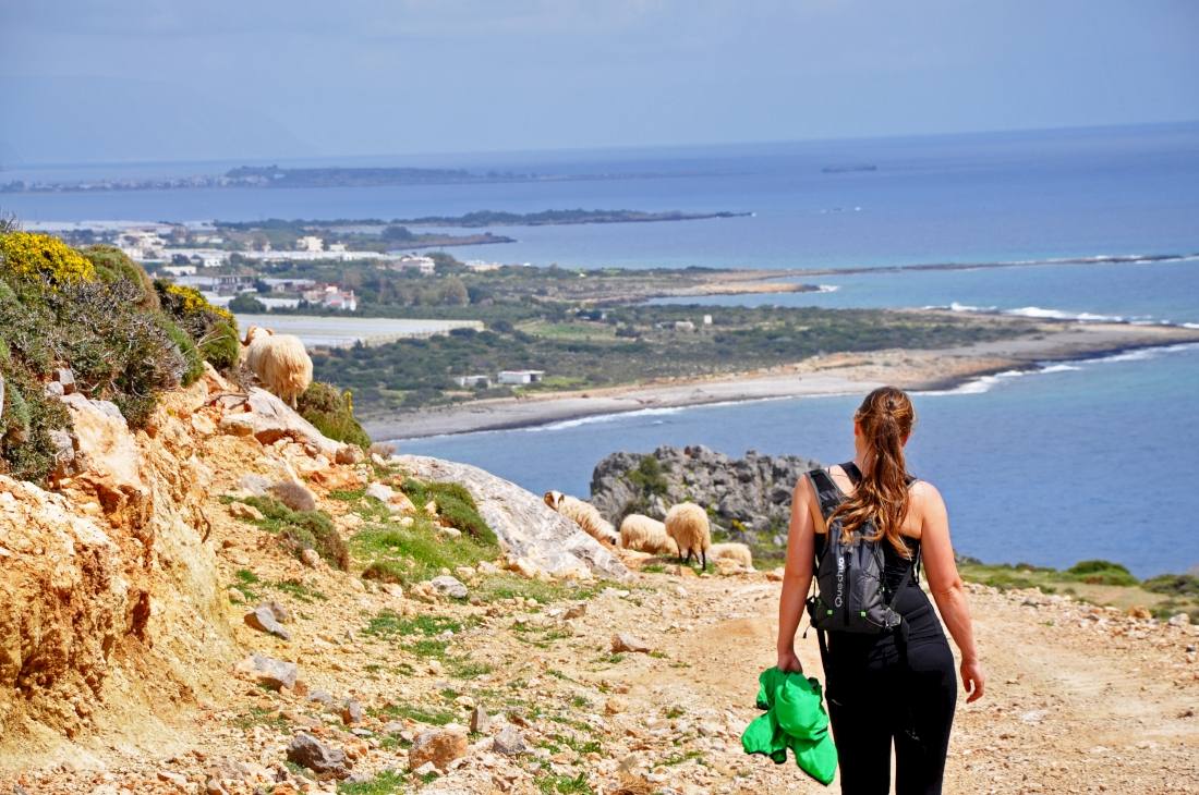 South Crete - Vienna Hiking Trip - At Your Service Today